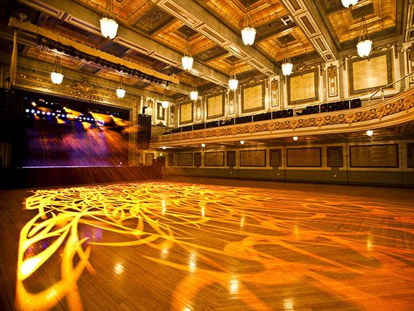 The Regency Ballroom Photos
